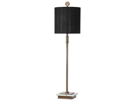 Uttermost Volante Crystal Buffet Lamp UT296841
