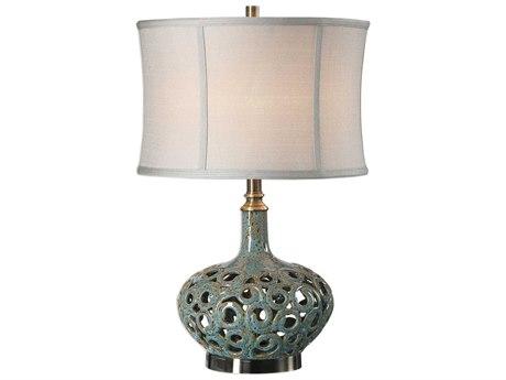 Uttermost Volu Table Lamp