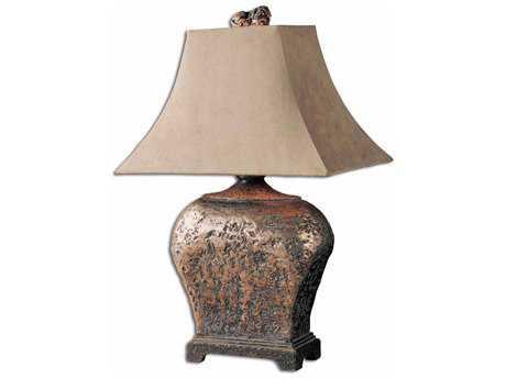 Uttermost Xander Buffet Lamp UT27084