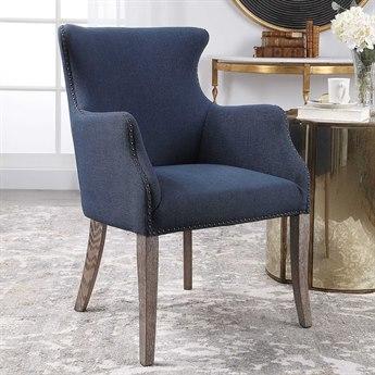 Uttermost Yareena Arm Dining Chair UT23499