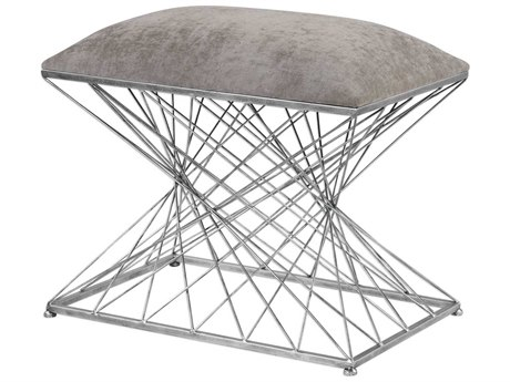 Uttermost Zelia Accent Stool