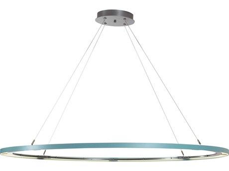 Vermont Modern Ringo 62'' Wide LED Pendant Light VMT139744