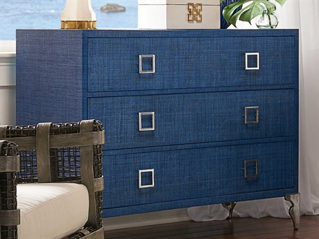 Wildwood Lamps Blue Accent Chest WL490148
