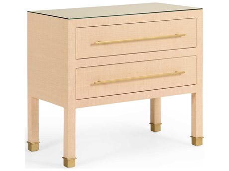 Wildwood Lamps Pink / Clear Accent Chest WL490257
