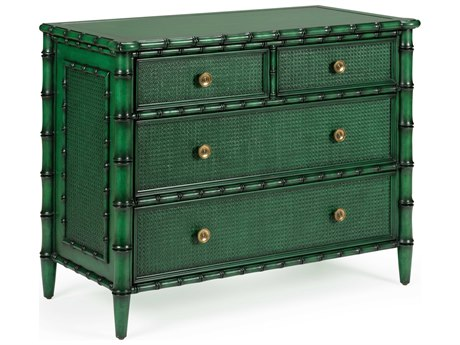 Wildwood Lamps Emerald Accent Chest WL490282