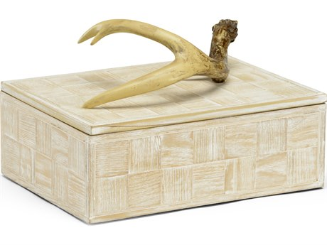 Wildwood Lamps Antler Small Box WL301294
