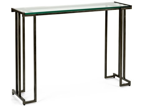 Wildwood Lamps Benson 49'' Wide Rectangular Console Table