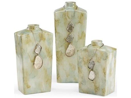 Wildwood Lamps Bijou Vase (Set of 3) WL301216