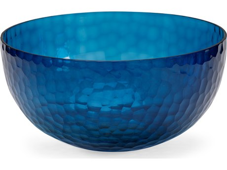 Wildwood Lamps Bothnia Sapphire Bowl WL301230