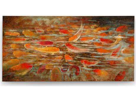 Wildwood Lamps Canvas Wall Art WL394986