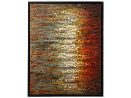 Wildwood Lamps Canvas Wall Art WL395055