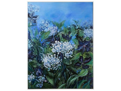 Wildwood Lamps Canvas Wall Art WL395162