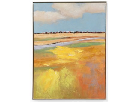 Wildwood Lamps Canvas Wall Art WL395177