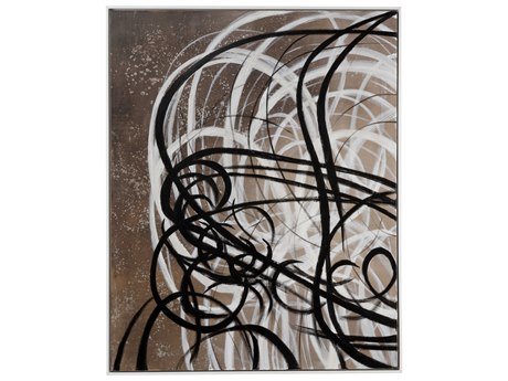Wildwood Lamps Canvas Wall Art WL395178