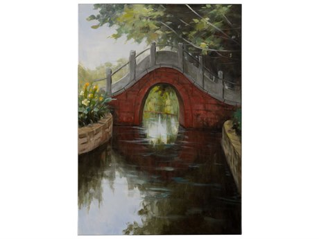 Wildwood Lamps Canvas Wall Art WL395182