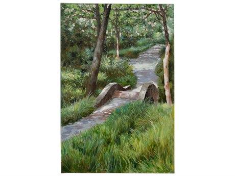 Wildwood Lamps Canvas Wall Art WL395183