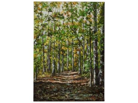 Wildwood Lamps Canvas Wall Art WL395184