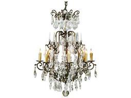 Wildwood Lamps Medium Chandeliers Category