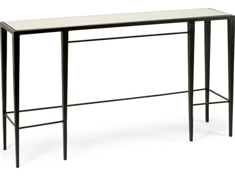 Wildwood Lamps Chelsea 60'' Wide Rectangular Console Table WL490043