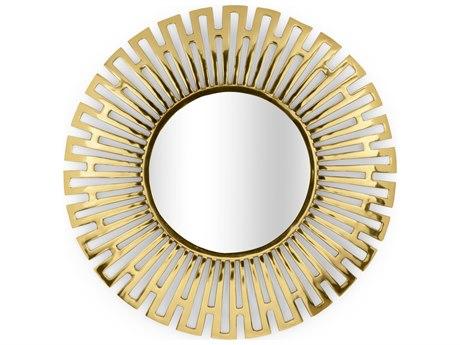 Cyan Design Aldo 23 X 55 Walnut Wall Mirror C305704