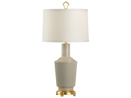 Wildwood Lamps Emma Fog Buffet Lamp WL47019