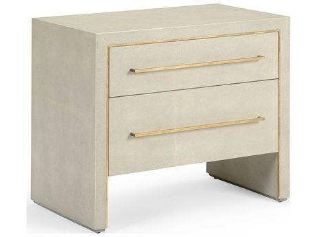 Wildwood Lamps Gray 33'' Wide Rectangular End Table WL490289