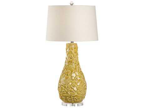 Wildwood Lamps Golden Rod Encore Lamp