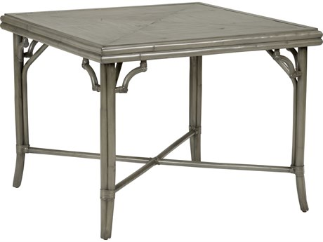 Wildwood Lamps Grey Game Table WL490276