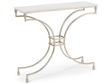 Wildwood Lamps Kara 38'' Wide Rectangular Console Table