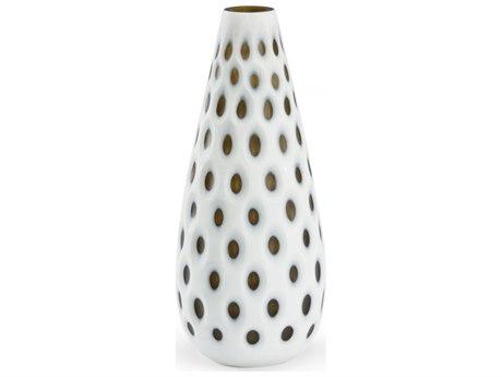 Wildwood Lamps Kate Small Smoke Vase WL301232