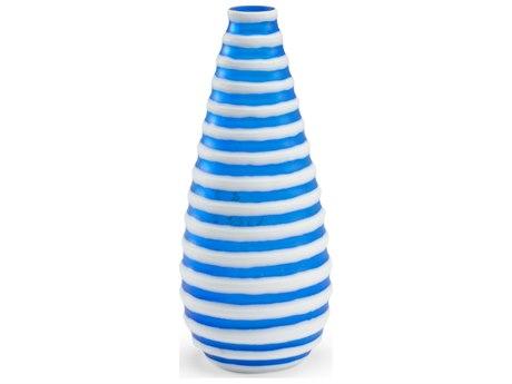 Wildwood Lamps Kellie Small Azure Vase WL301234