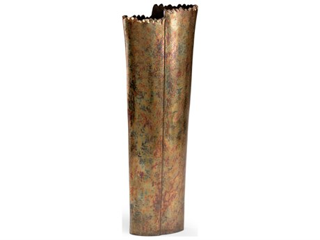 Wildwood Lamps Kera Large Flame Vase WL301255