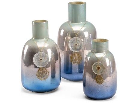 Wildwood Lamps Mesa Vase (Set of 3) WL301215