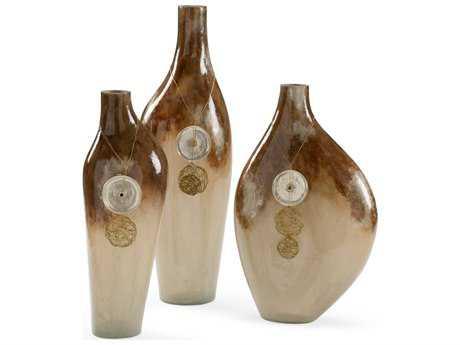 Wildwood Set Of 3 Neka Vase WL301162