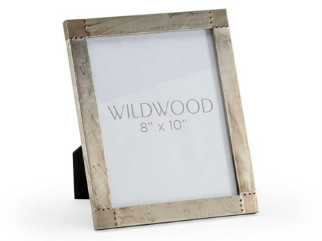 Wildwood Lamps Silver Picture Frame WL301768