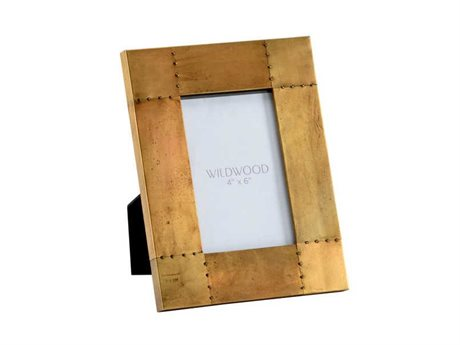Wildwood Lamps Copper Picture Frame WL301769