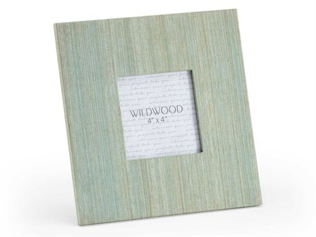 Wildwood Lamps Seafoam Picture Frame WL301777