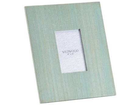 Wildwood Lamps Seafoam Picture Frame WL301778