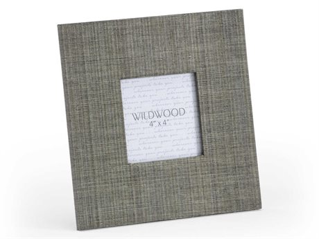 Wildwood Lamps Black Picture Frame WL301780
