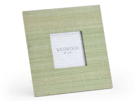 Wildwood Lamps Green Picture Frame WL301783