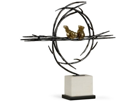 Wildwood Lamps Roost Sculpture