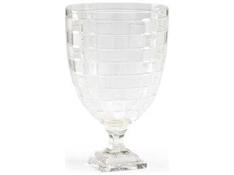 Wildwood Lamps Crystal Candle Stand