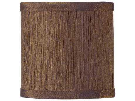 Wildwood Lamps Gold/Black Chandelier WL24013