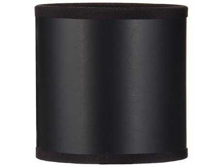 Wildwood Lamps Black Paper Chandelier WL24014