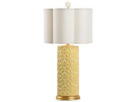 Wildwood Lamps Cornelia Lamp - Maize