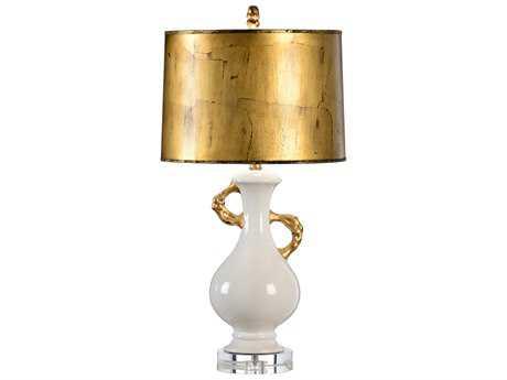 Wildwood Lamps Hayworth Lamp - Pearl WL60441