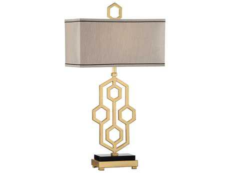 Wildwood Lamps Easton Lamp - Gold WL60465