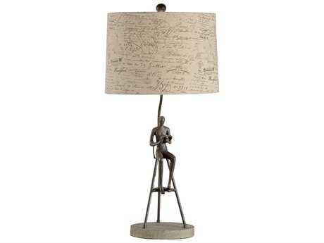 Wildwood Lamps Webster Lamp WL60482