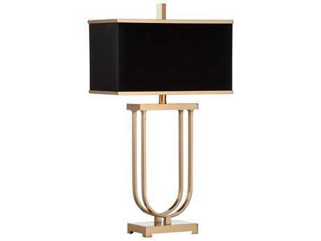 Wildwood Lamps Valiant Table Lamp