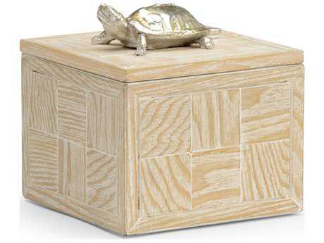 Wildwood Small Tortoise Box WL301183